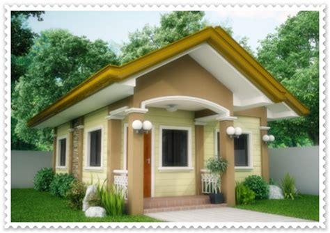 contoh konsep rumah minimalis sederhana modern
