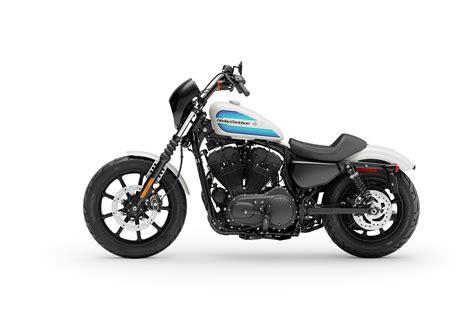 Harley Davidson Iron 1200 Image by 2019 Harley Davidson Iron 1200 Guide Total Motorcycle