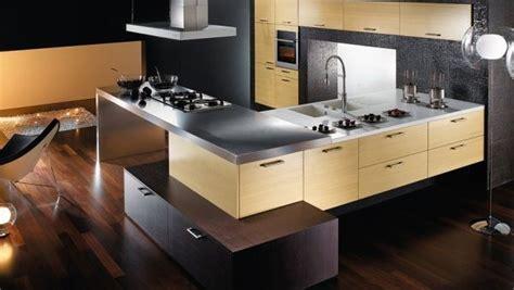 modern kitchen idea modern kitchens 25 designs that rock your cooking