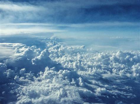 image libre ciel nature nebulosite ciel haute