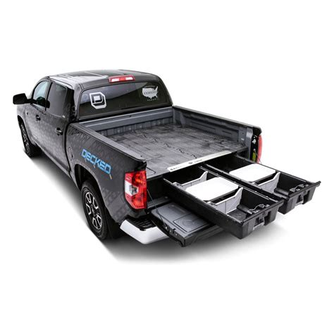 the most convenient truck bed drawers ever dodge cummins