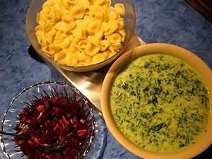Spinat Als Salat : nudeln mit spinat ~ Orissabook.com Haus und Dekorationen