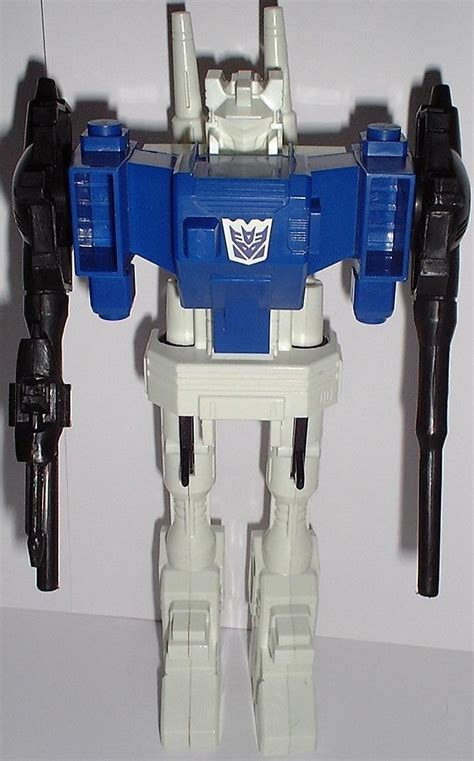 Generation 1 Metrotitan Image Gallery And Review