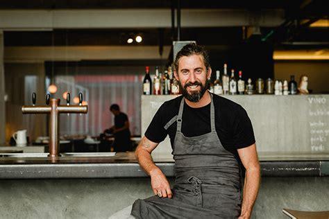 top tasmanian restaurant franklin  popping   bondi