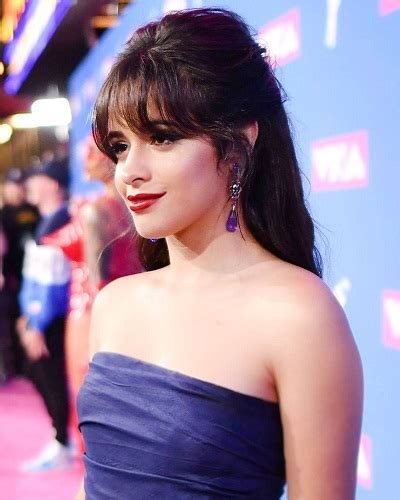 Leave Belly Alone Says Camila Cabello After Her