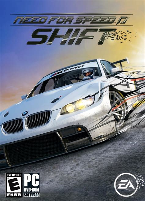 need for speed pc need for speed shift review ign