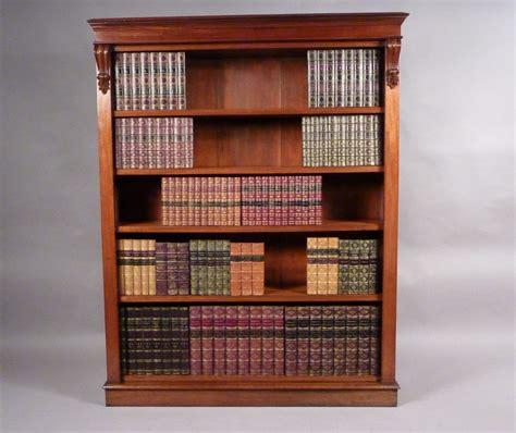 Bookcase Vintage by Antique Mahogany Bookcase Antiques Atlas