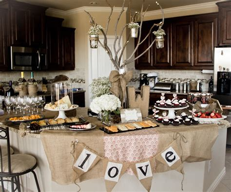 country wedding shower the turnage s sarah s rustic chic wine pairing bridal shower