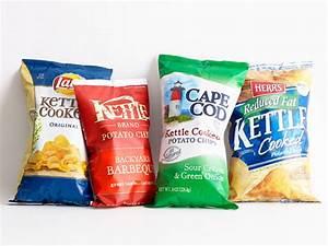 Potato Chip Flavors - Potato Chip Recipes