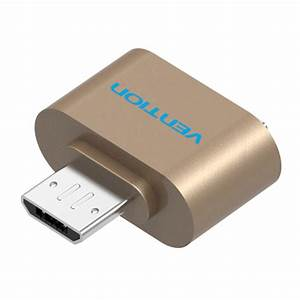 Micro Usb A : vention micro usb to usb otg adapter 2 0 converter for android tablet pc to flash mouse keyboard ~ Markanthonyermac.com Haus und Dekorationen