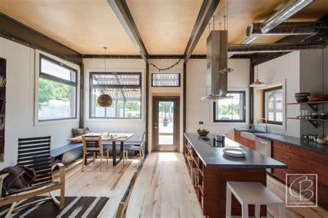 insite home  tiny solar powered house  vermont