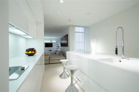modern white kitchen designs 35 beautiful white kitchen designs with pictures 7792