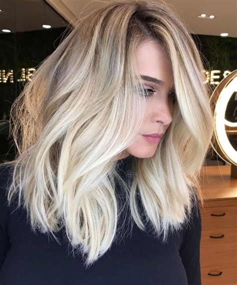 Popular 15 Medium Length Hairstyles 2021 Ideas and Trends