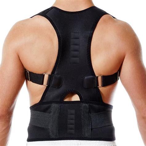 Posture Corrector Back Brace For Women and Men - Aven Mart