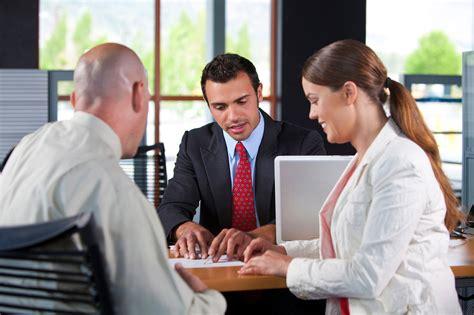 advance mortgage broker