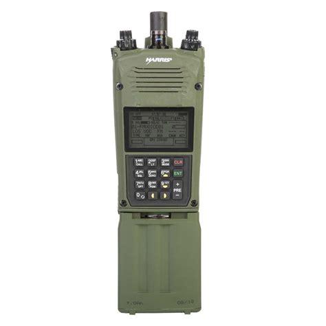 ussocom orders lharris anprc  tactical radios overt