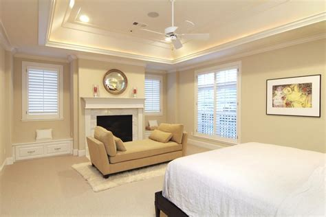 10 X 20 Living Room Design by Master Bedroom 20 X 16 Ft 10 Ft 6 In Coffered Ceiling