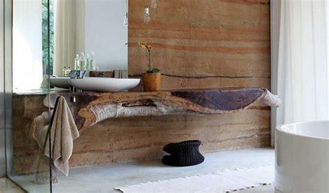 Moderne Bäder Mit Holz by Moderne B 228 Der Mit Holz