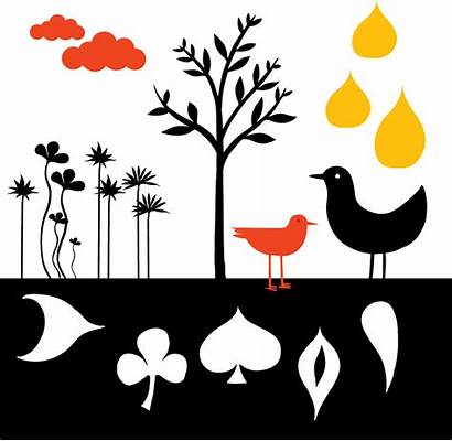 Nature Clipart Center Walk Limbo Cliparts Thoughts
