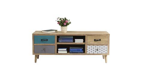 chambre style nordique collection de meubles en bois kare design kare