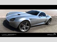 New Cobra Venom Concept Video Hits the Web autoevolution