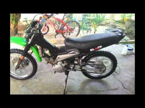 Modifikasi 4tak by Modifikasi Motor 4tak Yamaha Jupiter Mx 2007 Semi
