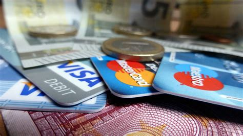 Maybe you would like to learn more about one of these? Credit Cards and Cash | Credit Cards with some euro cash | Flickr