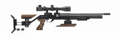 Dreamline Fx Field Target Deposit Airguns Rifle