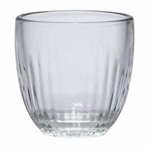 Tasse En Verre : tasse tasse expresso en verre rainur habitat ~ Teatrodelosmanantiales.com Idées de Décoration