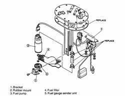 mazda 626 fuel lines mazda 626 fuel pump wiring diagram With mazda 929 fuel pump circuit diagram