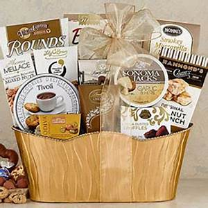 Corporate Gift Basket Christmas Gifts