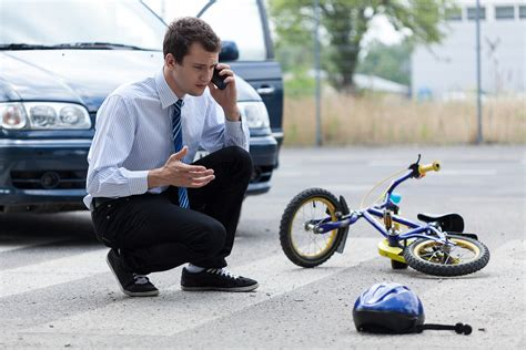 How Can Bicycle Accidents Lead To Traumatic Brain Injury?