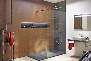 emejing meuble salle de bain design contemporain photos With meuble salle de bain design contemporain