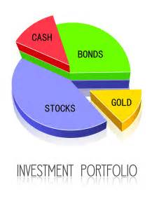 what is an investment portfolio - Money Identification
