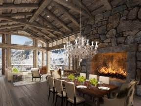 mountain home interiors switzerland luxury interior designs