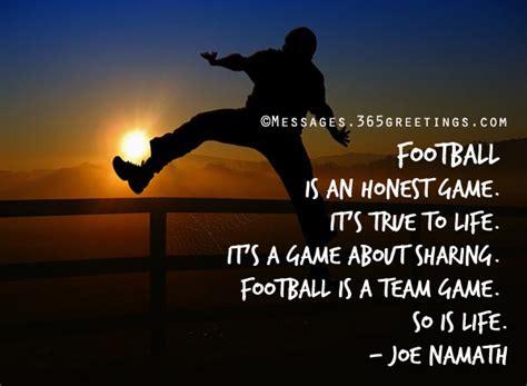 football quotes greetingscom