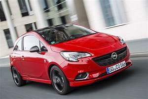Opel Corsa Turbo : opel corsa 1 0 turbo 115pk color edition specificaties ~ Jslefanu.com Haus und Dekorationen