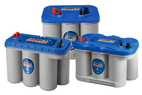 Optima Boat Battery by Blue Top Amos Industries Pte Ltd Asia S Leading Marine