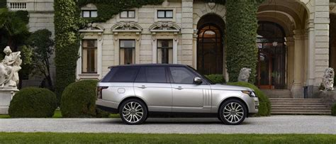 difference  land rover  land rover range rover