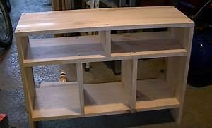 Fabriquer Meuble Bois : construire armoire ~ Voncanada.com Idées de Décoration