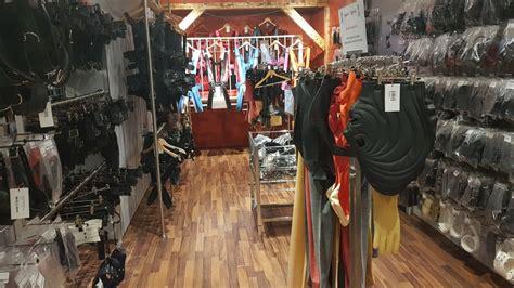 Bizarre-Lifestyle Store