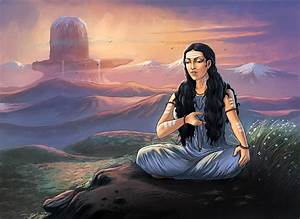 Commentary Essay Akka Mahadevi S Complete Surrender