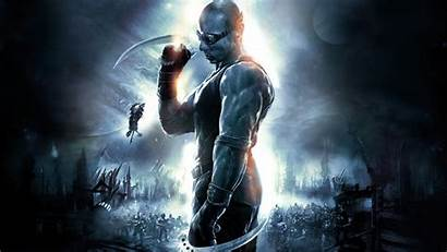 Wallpapers Movies Pack Disney Android Riddick Chronicles