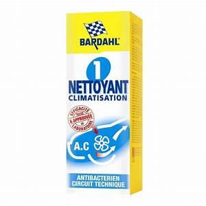 Nettoyant Clim Auto : nettoyant circuit technique de clim bardahl 125ml achat vente d sodorisant auto nettoyant ~ Medecine-chirurgie-esthetiques.com Avis de Voitures