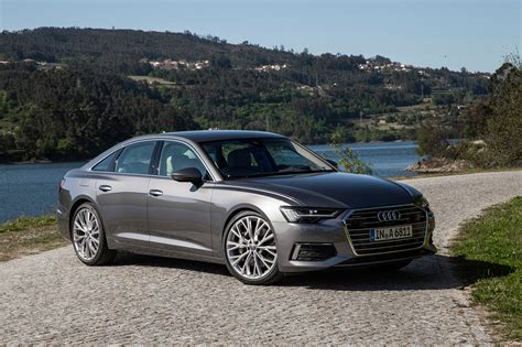 Audi 2019 : 2019 Audi A6 First Drive Review