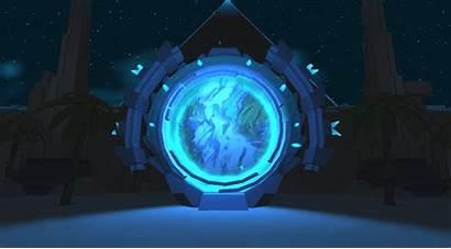 Portal Effect Mp4 Link