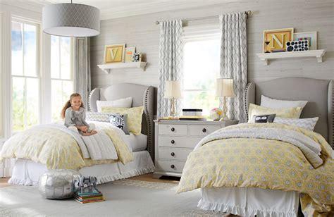 Shared Bedroom Ideas & Shared Room Ideas