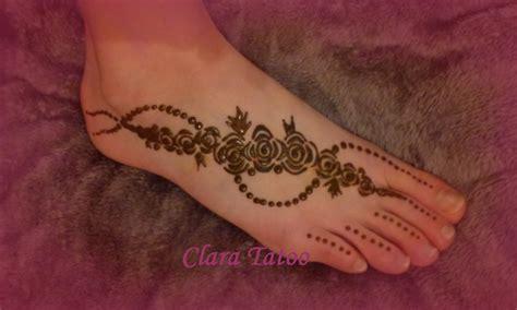 pieds clara tatouages henn 233 paillettes jagua oise amiens val d oise