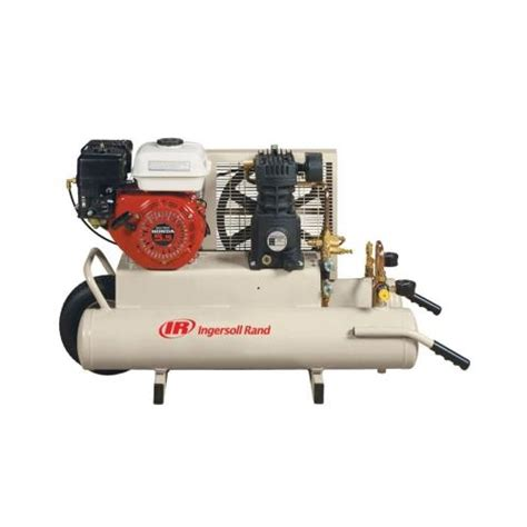 ingersoll rand 2hp single stage electric garage mate