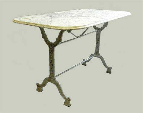 French Bistro Table Iron + Marble In From Tryst D'amour. Small Modern Kitchen. Interstate Flooring. Coffee Tables Modern. Corner Kitchen Pantry Cabinet. Pats Manor Homes. Ashley Furniture Kitchen Island. U Shaped Kitchen Designs. Warehouse Interior